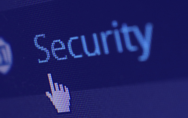 Medical data security